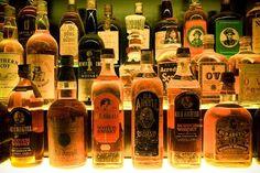 Whisky pod lupą > Londynek Lajt > Londynek.net
