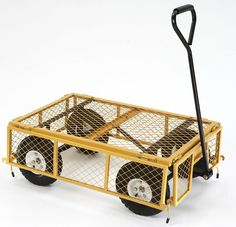 Farm and Ranch - 900 lb. Garage Furniture, Unique Furniture, Metal Projects, Welding Projects, Welding Cart, Expedition Trailer, Trolley Cart, Utility Cart, Construction Tools