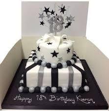 Резултат слика за cakes for 18th birthday boy