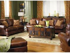Traditional-Living-Room-Furniture-Ideas