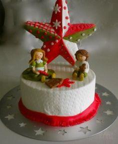 Cake Designer, Blogue A Mulher é que Manda  www.amulherequemanda.com