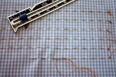 Pleating Without A Pleater