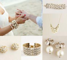 good wedding jewelery