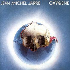 Jean Michel Jarre - Oxygene Pt. 3