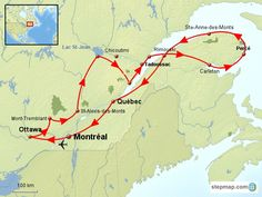 Ottawa, Ste Anne, Ontario, Grand Tour, Trip Planning, Places To Go, Camping, How To Plan, Wanderlust