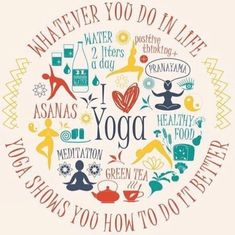 Yoga for life #YogaRoutinesandPoses