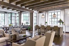 -KITCHENS - PRITCHETT + DIXON  Residential Design