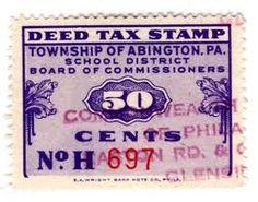 Image result for Maryland State Revenue Stamp