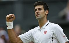 Top 10 Best Male Tennis Players in the World 2015