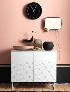 muur-in-twee-kleuren-met-verf
