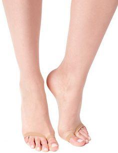 ecc48dc5db1 Do peep toe bot (s otevřenou špičkou) se dělají speciální punčocháče
