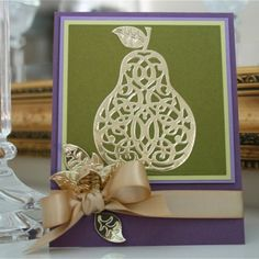 Serendipity Stamps Blog » 1279-Pear Die – Marybeth Lopez