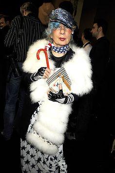 Spring 2009 Couture Armani Prive'