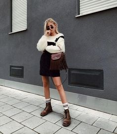 BDG Corduroy Pinafore Dress | Urban Outfitters | Women's | Dresses & Jumpsuits | Pinafore & Dungaree Dresses via @allaboutelisa #UOEurope #UrbanOutfittersEU #UOonYou