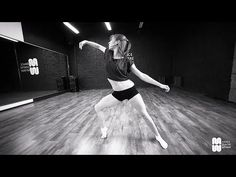 Lykke Li - Possibility contemporary choreography by Anya Yedynak - Dance Сentre Myway - YouTube
