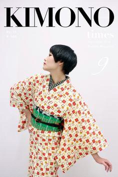 山形きもの時間 September  2012[ No.18 ]     今月のBGMはこちら… <  CLICK !  >    ...