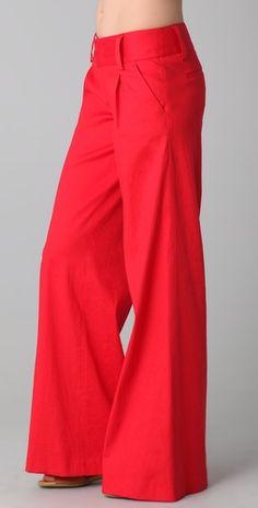 I want pants like this!
