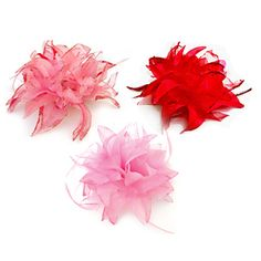 Aliexpress.com : Buy Attempting pink flower formal dress hair accessory wrist length flower corsage hairpin hair accessory on Home Living. $6.16