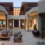 Elegant Home In Paradise Valley