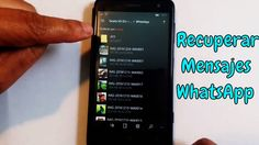 Cómo pasar mensajes de voz WhatsApp a MP3 | Trucos | Windows 10