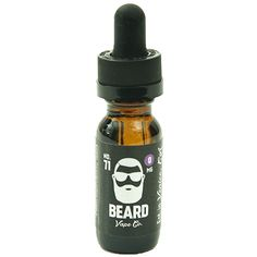 Beard Vape Co. #71 120ml - Sweet & Sour Sugar Peach70% VGShips from Beard Vape Co. - California