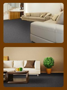 Whatever one's choice of a #carpet #fiber may be, whether #nylon or #polypropylene, proper maintenance and care plays a major role in the life span of the #floor #covering. In addition, the choice will also depend on the amount of foot traffic that the item will be receiving and the room it is integrated into.