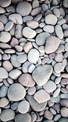 Stones Pebbles iPhone Wallpaper - iPhone Wallpapers