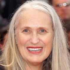 Jane Campion is an Academy Award-winning director and screenwriter known for films like The Piano and The Portrait of a Lady as well as television's Top of the Lake.