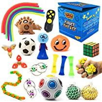 Stress Toys, Stress Relief Toys, Cool Fidget Toys, Cool Toys, Cerebral Palsy Toys, Toys For Autistic Children, Adhd Fidgets, Figet Toys, Relaxer