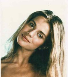 Picture of Nastassja Kinski Rock N Roll Music, Rock And Roll, Nastassja Kinski, Cool Face, Of Mice And Men, First Tv, Youth Culture, Beautiful Actresses, Female