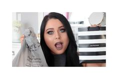 Drugstore & High End Makeup Haul