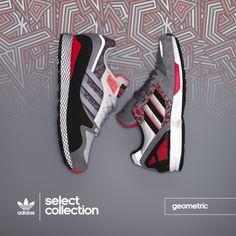 "Adidas Originals X Size? – ""Select Collection"""