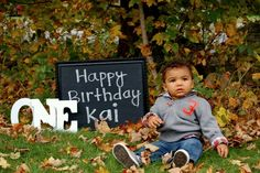 First Birthday. First Bday picture. #photograph #pharesphotography