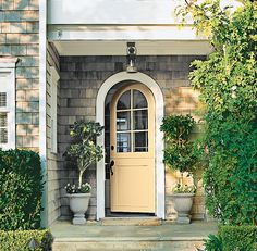 Personalize Your Front Door With Paint Colors - This Old House