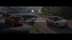 Doppia Anima | Unica Esperienza. Anche Citroen sceglie Contauto Due - YouTube