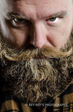 The PAUL BUNION Beard