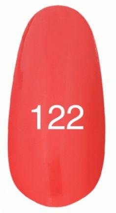 Гель-лак Kodi Gel Polish №122 7 мл купить в Bone.ua