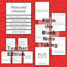 This teaching unit teaches 6 skills Problem Solving Activities, Teaching Activities, Math Talk, Data Tracking, Learning Targets, Student Data, Unit Plan, 3rd Grade Math, Math Facts