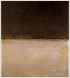 "Mark Rothko. ""nonrepresentational art. His vibrant, disembodied veils of color asserted the power of nonobjective painting to convey strong emotional or spiritual content."" via nga.gov"