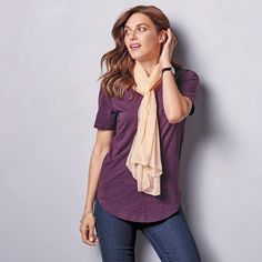 3-Pack Mix and Match Scarf Set | Avon  #Avon #Fashion - Shop for Avon Fashion at:  https://www.avon.com/category/fashion?rep=barbieb