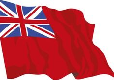 Who was flying the flag today for Merchant Navy Day?   September 3rd #MerchantNavyDay