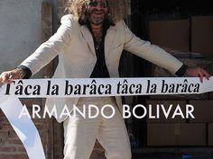 TACA LA BARACA Reggio, Video