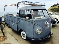 Vw sc Volkswagen Bus, Vw T1, Vw Camper, Combi Split, T2 Bus, Wheels On The Bus, Vw Cars, Vintage Vans, Vw Beetles