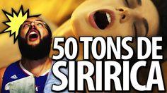 50 TONS DE SIRIRICA