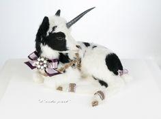Fawn taxidermy   cat art sculpture reindeer crafts unicorn goat fawn taxidermy ...