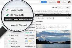 Mailtrack, extensión de Gmail que avisa cuando leen tus mensajes, ahora en…