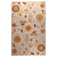 Found it at Wayfair - Diome Rahni Taupe Rug