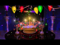 Chipmunks & Chipettes Style - Happy Birthday Song  | Song for Kid - YouTube