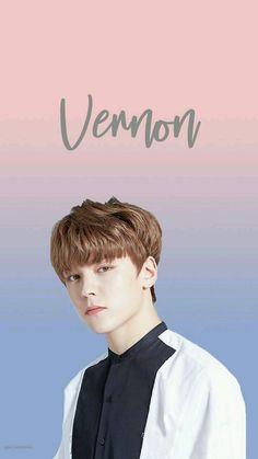 Vernon r&s wallpaper Wonwoo, Jeonghan, The8, Seungkwan, Seventeen Memes, Seventeen Debut, Seventeen Woozi, Seventeen Members Names, Shinee