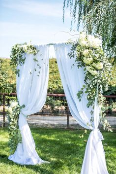 By Renee's Candles – Wedding Candles Ideas Wedding Centerpieces, Wedding Bouquets, Wedding Flowers, Wedding Decorations, Wedding Backdrops, Wedding Arrangements, Sheer Drapes, Classic Wedding Dress, Long Sleeve Wedding
